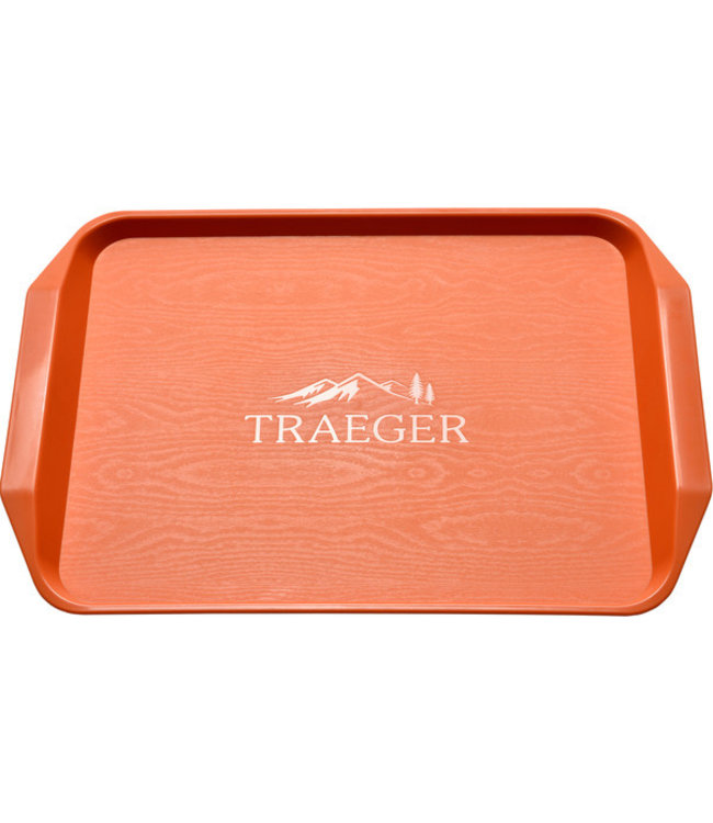 "Traeger Wood Fire Grill BBQ FOOD TRAY 16.7"" X 11.5"""