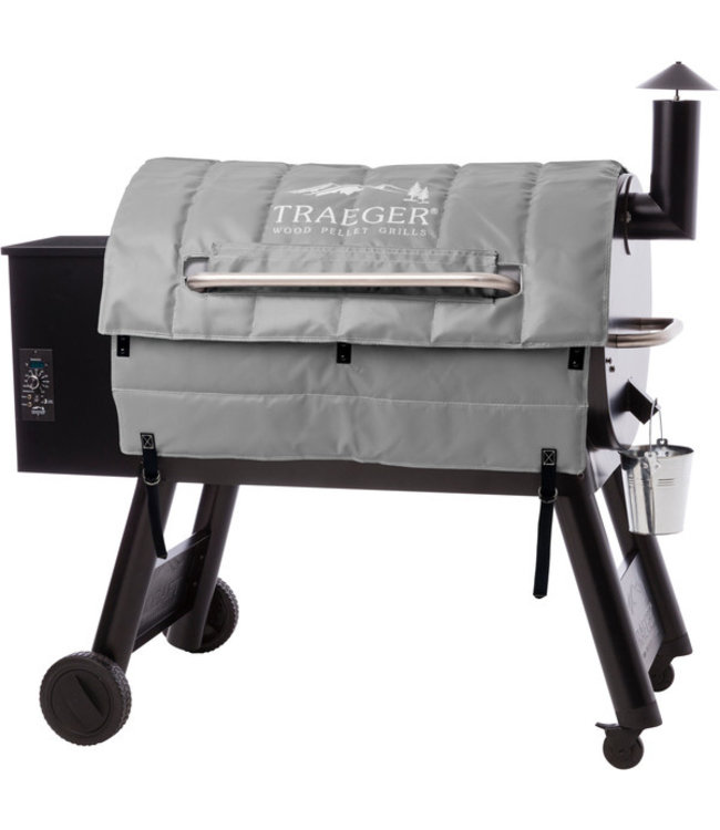 Traeger Wood Fire Grill GRILL INSULATION BLANKET - 34 SERIES