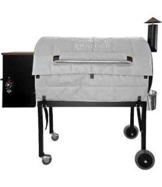 Traeger Wood Fire Grill GRILL INSULATION BLANKET - 22 SERIES / 575