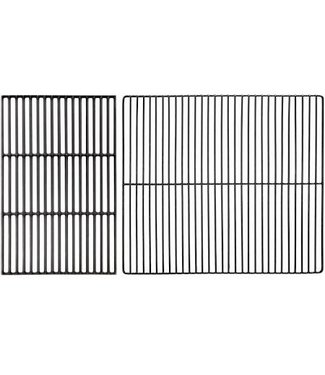 Traeger Wood Fire Grill CAST IRON/PORCELAIN GRILL GRATE KIT - 34 SERIES