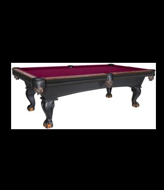 Olhausen BLACKHAWK POOL TABLE