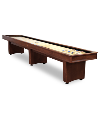 Olhausen YORK SHUFFLEBOARD TABLE (20IN PLAYFIELD)