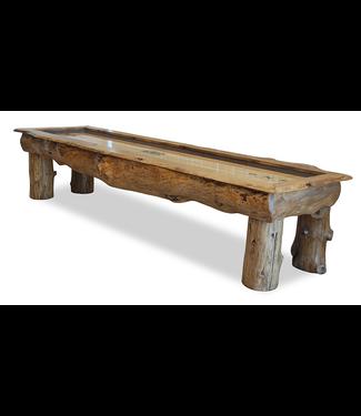 Olhausen PONDEROSA SHUFFLEBOARD TABLE