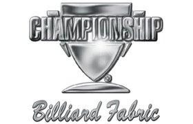 Championhip Billiard Fabric