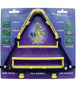 Chameleon Ball Rack
