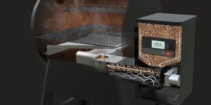 How Does A Traeger Wood-fired Grill Work?
