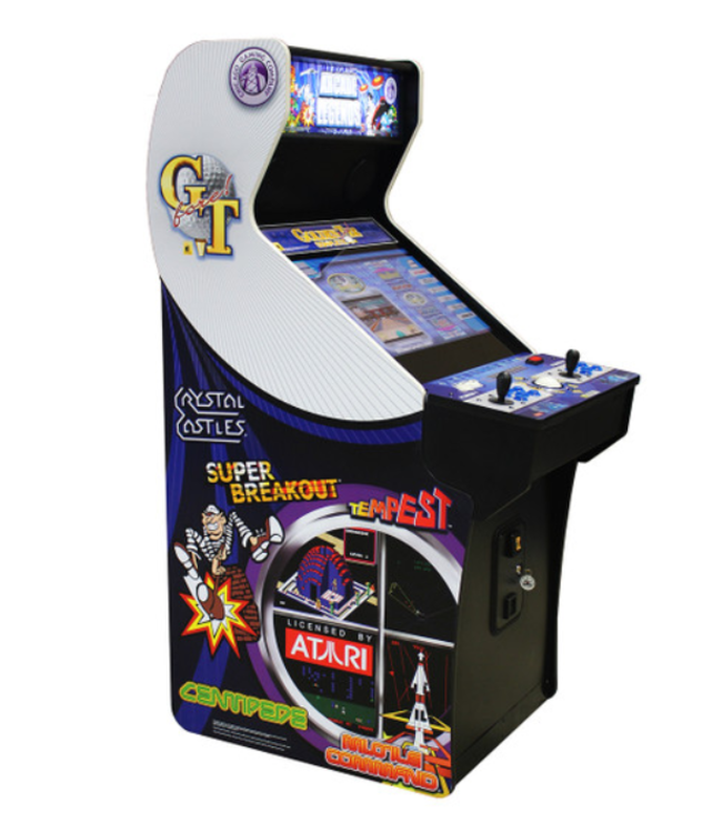 Arcade Legends 3  Arcade Game