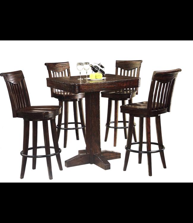 ECI Eci Gettysburg Pub Table 1475-05-PT36