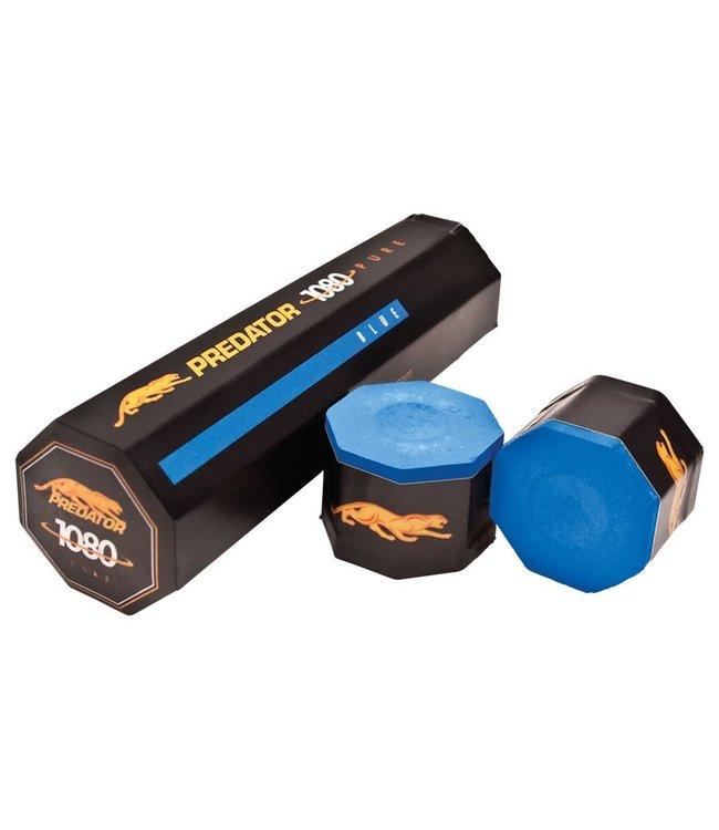 PREDATOR Chalk 1080 Pure Blue 5 Piece Tube