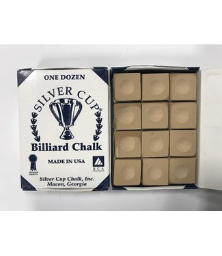 SILVER CUP Silver Cup Chalk Camel Box of 12