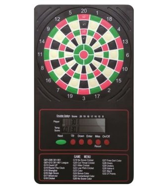 Arachnid Arachnid Touchpad Scorer for Dartboards