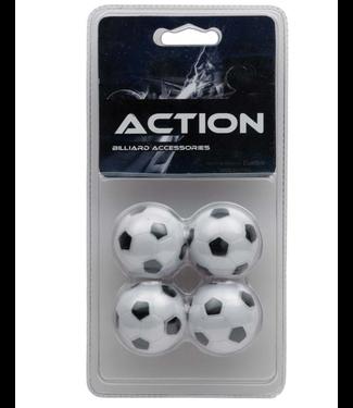 Action ACTION FOOSBALL SOCCER BALLS