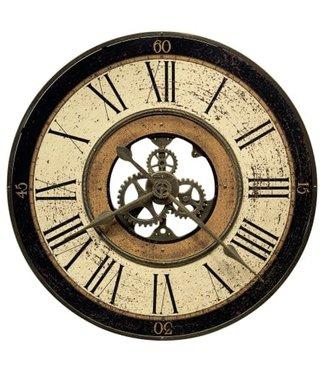 Howard Miller Howard Miller Brass Works Clock 625542
