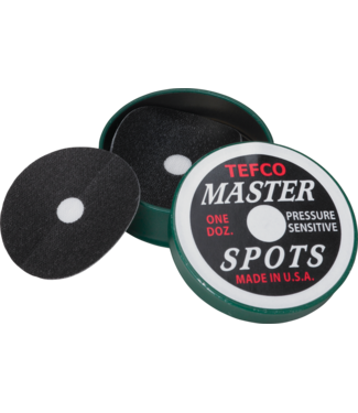 Master Spots Tin of 12