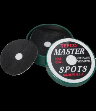 Master Spots Each