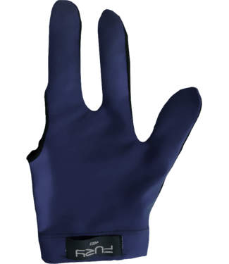 fury Fury Navy  Billiard Gloves