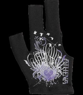 ATHENA Athena Glove tribal heart right hand S/XS BGRATH04