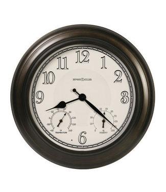 Howard Miller Howard Miller Outdoor Clock 625676