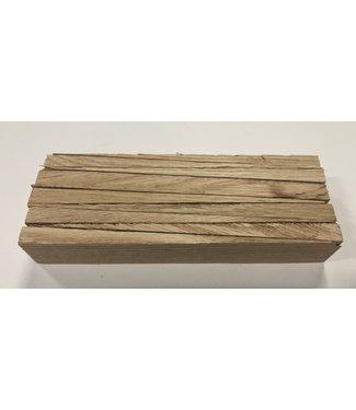 Hardwood Large Shims pack of 10