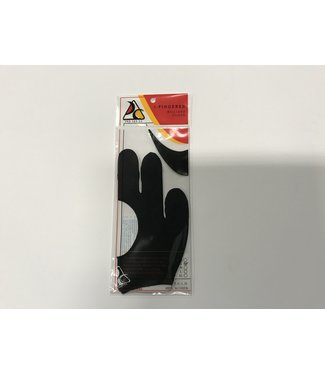 Pro Series Pro Series Billiard Pool Glove for Left/Right Handed Players- Small, Black