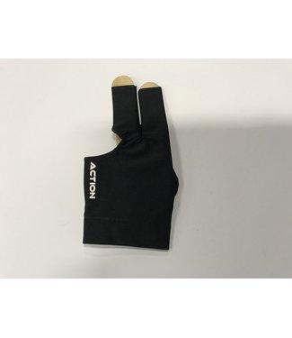 Action Action Deluxe Bridge Hand Left Glove BLACK XL