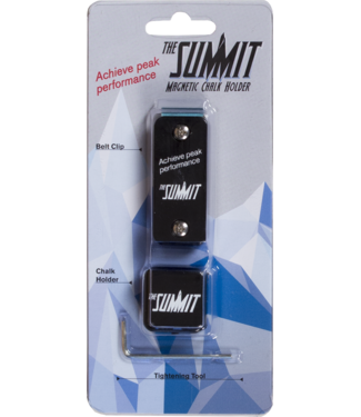 Summit Magnetic Clip Chalker - Black, Burgandy, Purple or White