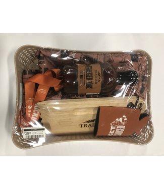 Traeger Wood Fire Grill Traeger Scrape & Sauce Gift Basket - Traeger-Q
