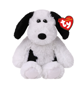 Muggy Ty Plush Dog Stuffed Animal