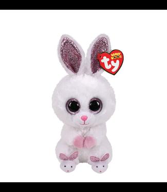 Slippers Rabbit Ty Plush Stuffed Animal TY