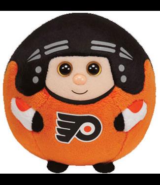 Philadelphia Flyers Small Plush Ball