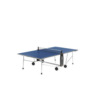 Cornilleau Indoor 100 Blue Ping Pong Table