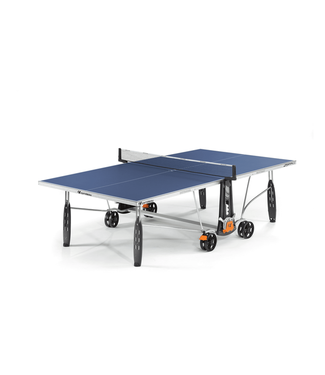 Cornilleau 250s Outdoor Ping pong table blue