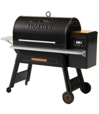 Traeger Wood Fire Grill Traeger Timberline Grill Ornament BAC483