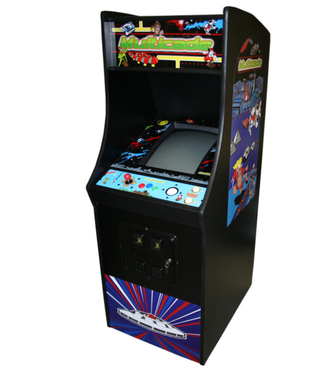 60/1 Multicade Stand Up Consumer (Home) Edition