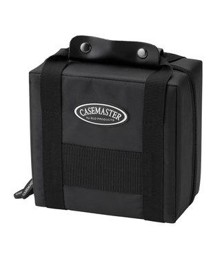 Casemaster Casemaster Elite Black Nylon Dart Case
