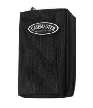 Casemaster Casemaster Elite Jr Black Nylon Dart Case
