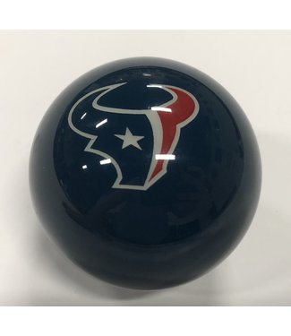 Imperial USA Texas Longhorns Billiard Cue Ball or 8 Ball