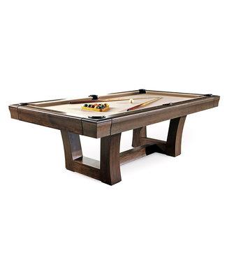 California House City Pool Table