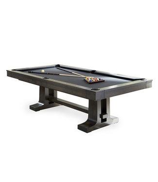 California House Atherton Pool Table