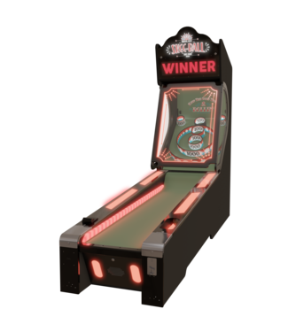 "skeeball Skee-Ball  ""Glow"" Home Version"