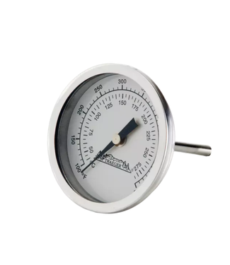 Traeger Wood Fire Grill Traeger Dome Grill Thermometer