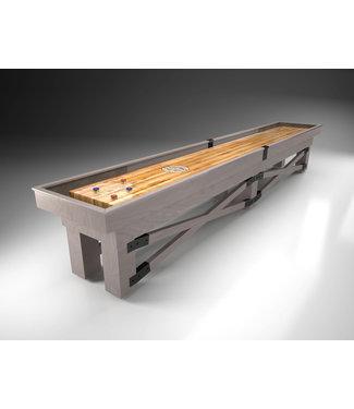 Champion Rustic Shuffleboard