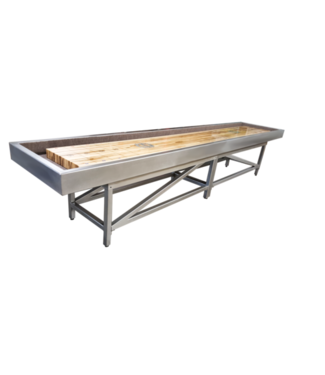 Champion Steel Sheffield Shuffleboard