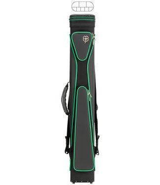 McDermott 3x5 Sport Case Backpack Cue Case 75-0940 McDermott