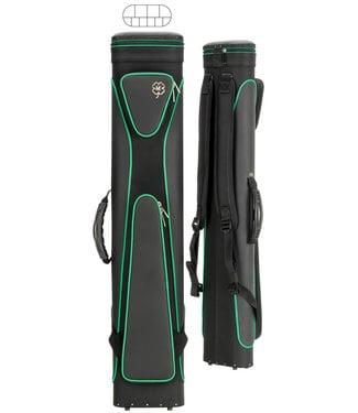 McDermott 4x6 McDermott backpack cue case