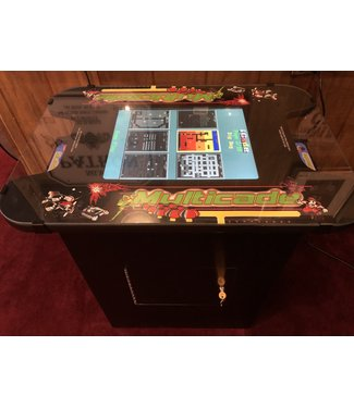 60/1 Multicade Cocktail Home Edition