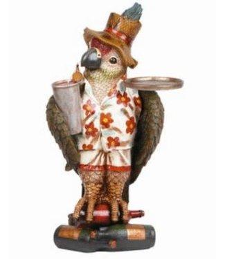 """16"""" Mini Parrot Waiter ODR952-M"""