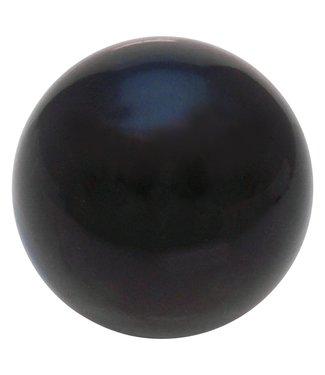 Aramith Black Cue Ball