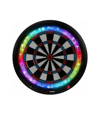 Gran Board GBS3 Bluetooth Electronic Dartboard Green
