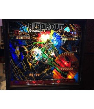 Blackout Pinball